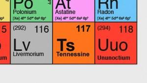 Vanderbilt professor discovers new element