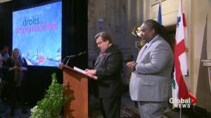 Montreal's Charter of Rights and Responsibilities available in Creole