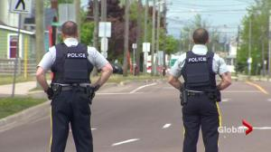 Trial of RCMP on labour code charges after Moncton shootings pushed back one week