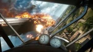 E3 2016 Trailer: Battlefield 1