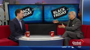 Black Friday more about marketing than money saving: retail professor