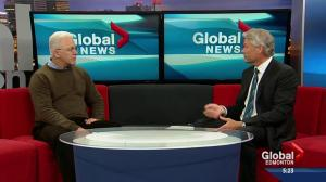 Edmonton biologist discusses Zika virus