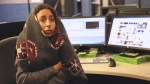 Why is it cold for women in the office during the summer months and not men?