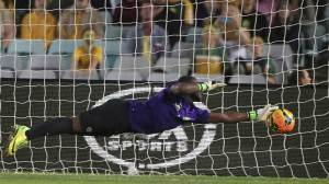 South Africa's soccer captain and goalkeeper shot dead