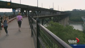 Preventing suicides off the High Level Bridge