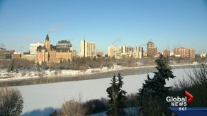 Saskatchewan stays young