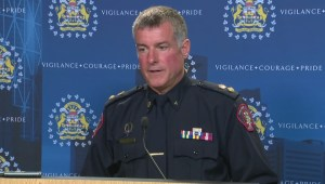 Calgary Police sum up Red Mile security