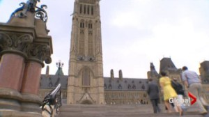 Former Parliament Hill intern comes forward with allegations of sexual harassment