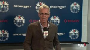 Oilers GM Craig MacTavish sends message to fans