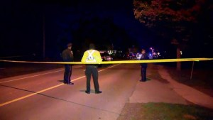 SIU investigating after two police officers shot