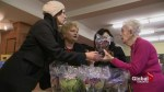 Making a Difference – Repurposing flowers and paying it forward is the goal of a new project in Toronto