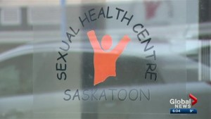 Saskatoon group claims it's been discriminated against based on sexual orientation