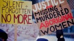 What's happening with Canada's inquiry into missing and murdered indigenous women?