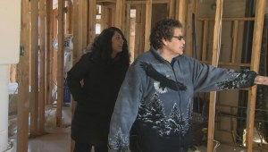 Over 100 people unable to return home to Long Plain First Nation for Christmas