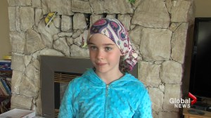 Kamloops girl banned from wearing head scarf to school
