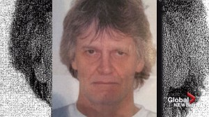 Serial rapist James Alexander Parent back on Calgary streets