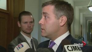 Saskatchewan politicians already in election mode