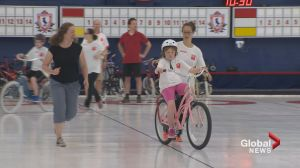 "Easter Seals brings ""I Can Bike"" camp to Halifax"