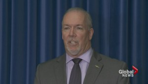 BC Legislature: End of spring session
