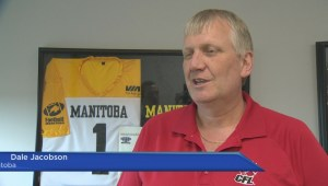 More Manitobans seeing professional football dreams come true