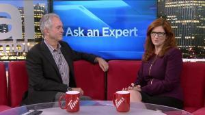 Ask an Expert: Dental health