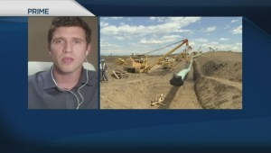 Advocate wants to change the conversation about Alberta oil sands