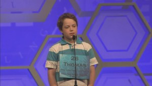 Canadian students compete in 2015 Scripps National Spelling Bee