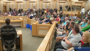 Council changes pension plan at issue in Saskatoon Transit lockout
