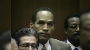 Looking back on the 20th anniversary of the OJ Simpson verdict