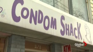 STIs on the rise in Canada and the U.S.
