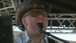 Gil Tucker: Police Band