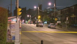 Police search for suspects in Toronto home invasion