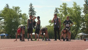Sask. First Nations Summer Games kicks off