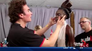 Edmonton students compete on 'Global Beauty Masters' TLC show