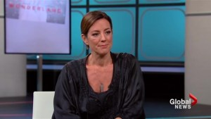 Sarah McLachlan puts her own spin on holiday classics