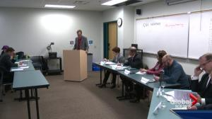 Public consultation held in Edmonton surrounding GSAs in Alberta schools