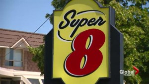 Super 8 customer stung by inflated room charge