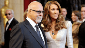 Celine Dion preparing for final holiday season with husband René Angélil