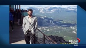 New details in murder of Calgary businessman