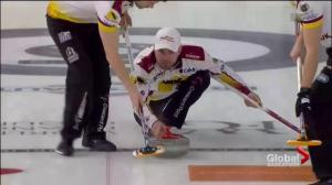 New-look Team Laycock aiming for Olympic trials curling berth