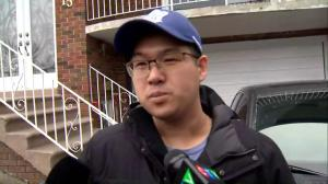 Cousin of missing Toronto girl thankful for her safe return