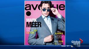 Avenue Magazine: September edition