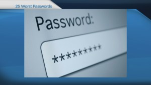 25 worst passwords web users are still using in 2015