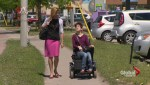 Touring Toronto with a person in a wheelchair exposes major barriers