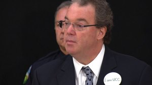 Oregon attorney says officers' actions involved in gun exchange with UCC shooter was 'justified'