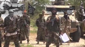 "Boko Haram leader publicly mocks ""Bring Back our Girls"" campaign"
