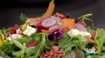 Saturday Chef: Steelhead salmon salad