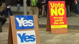 Second Scottish independence vote 'likely'