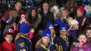 Toy Drive: Global News has a special surprise for you at this year's annual toy drive event