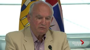 Government review into Mount Polley mine disaster
